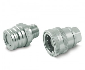 Snelkoppeling | Trailer brake | ISO 5676 & NFU 16006