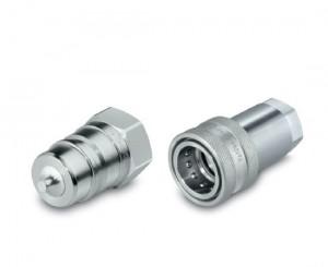 NV snelkoppeling | ISO 7241-1A